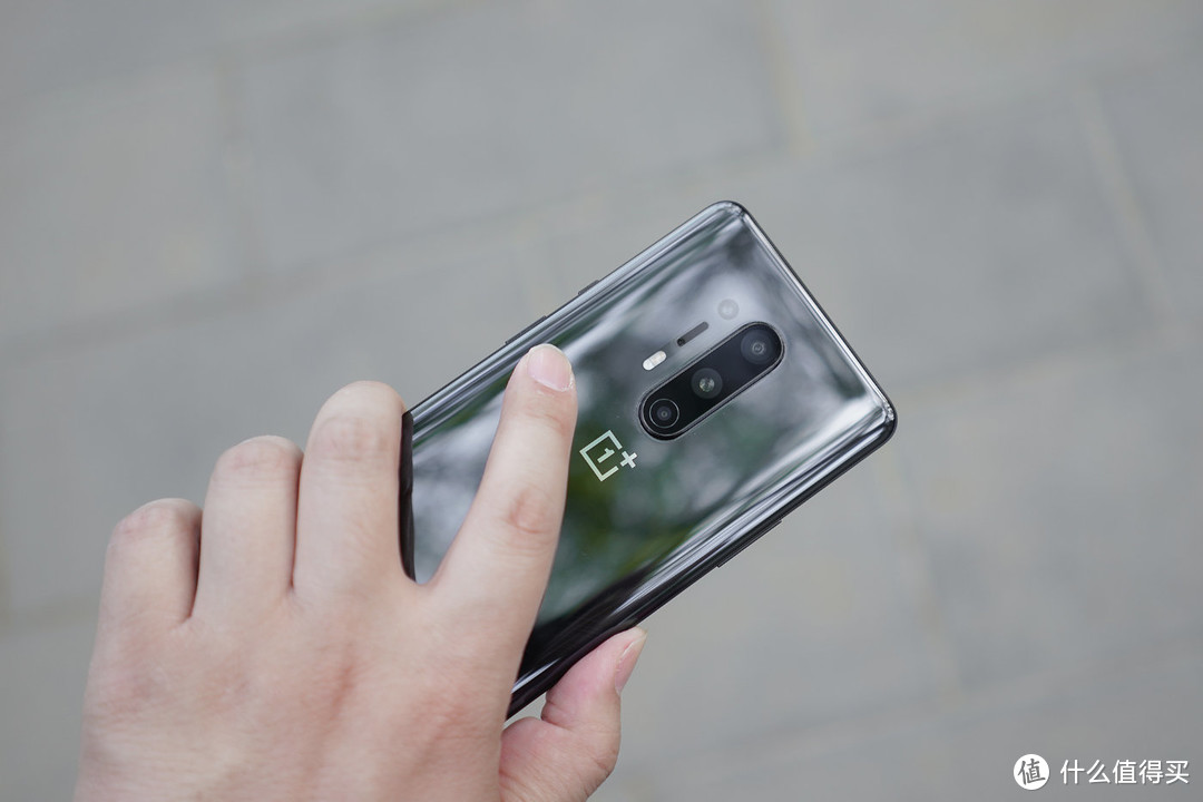 一加手机8P上手体验,相机大升级,拍照水平直逼华为?