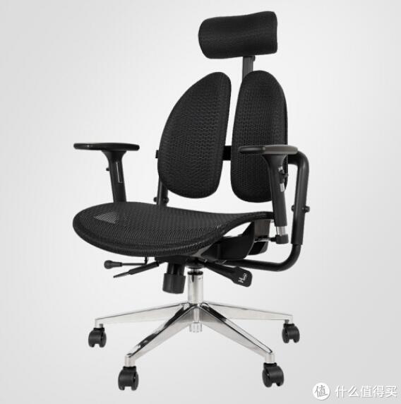 全网人体工学座椅值得我们去了解的那些事(三)