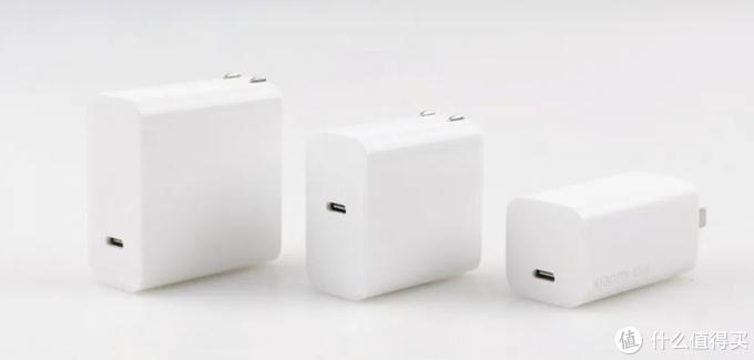 PD充电器选购全指南:多款PD充电器,从18W-65W,你想要的这里都有