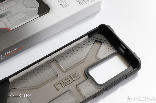 与其买碎屏险,真不如买个好壳子,入手UAG2020新款手机套体验