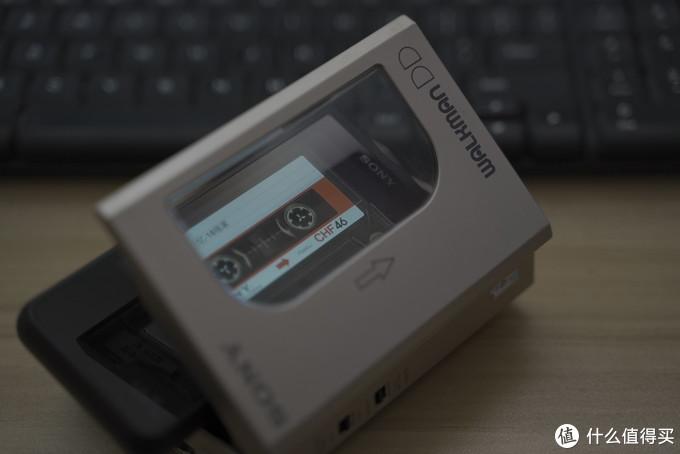 因为情怀,我入手了索尼NW-ZX500