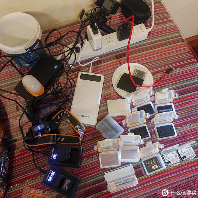 多个USB口充电插板必不可少