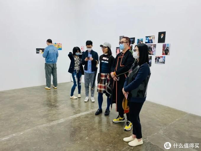 五五画廊 紧急出口 · 春风十里(现场)