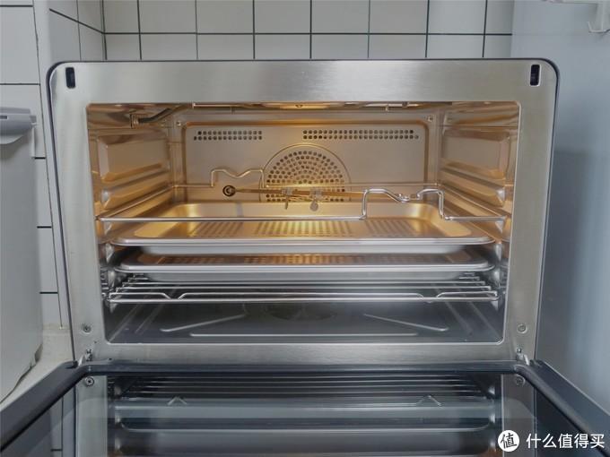 蒸烤箱不知道怎么选?上手这台凯度R8后,我给你这些建议