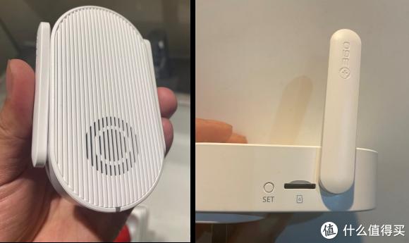360可视门铃丨你家门口的私人保安,让安全触手可及!