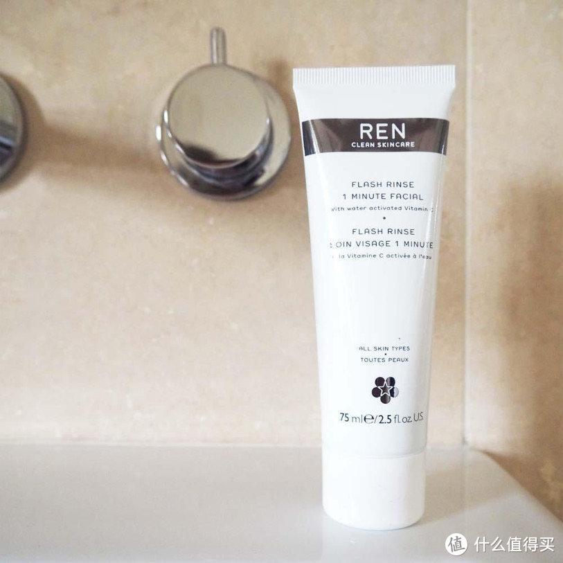小众品牌REN:孕妇可用的英国有机护肤品牌