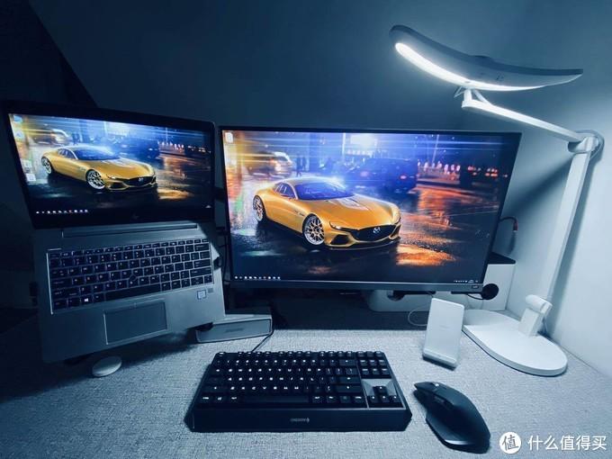 桌面升级2.0:兼具生产力和影音娱乐的桌面合辑