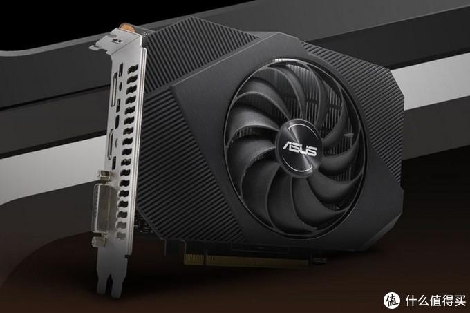 17.4cm ITX卡新选择:华硕发布 Phoenix GTX1650 OC 4GB GDDR6 显卡