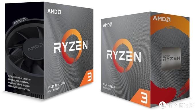 英特尔新i3这下难了:AMD Ryzen 3 3300X单核表现与昔日旗舰i7-7700K打平