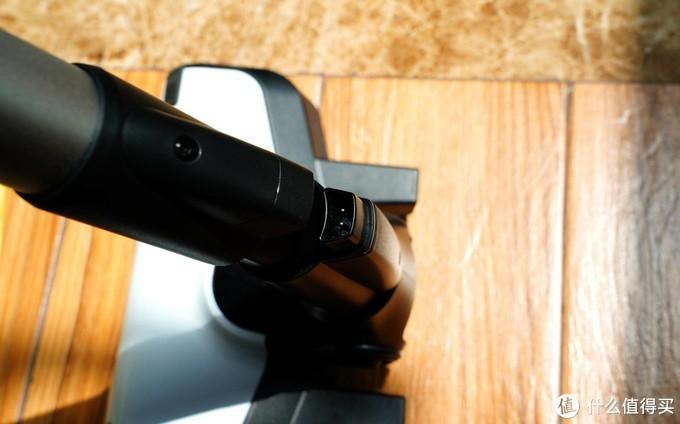 博世新款S6无线手持吸尘器--家有宠物必备的一款清洁神器