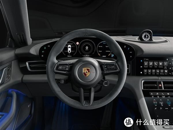 保时捷电动车Taycan国内上市;特斯拉Model 3还会降价