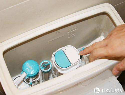 马桶的水件
