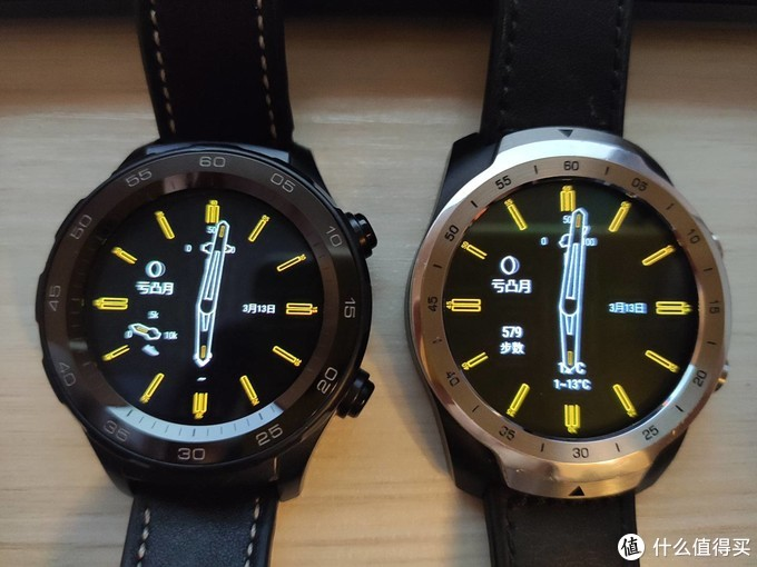 小米智能手表,也许是世界上最好的安卓智能手表——不是我太强,而是对手真不行