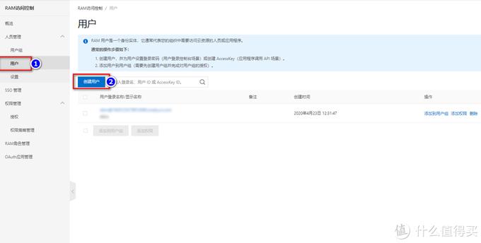 Router OS 阿里云DDNS设置