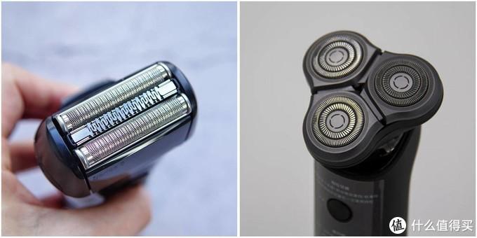 免拆清洗,德国刀头,价格不到500的博朗黑科技剃须刀了解一下?