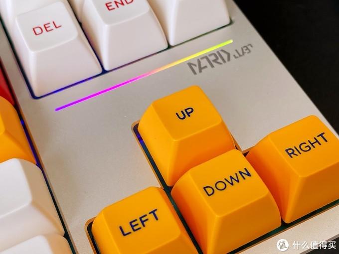 你要的大F、大L、RF、HHKB这里都有,二十三把机械、静电容、客制化键盘简评--下