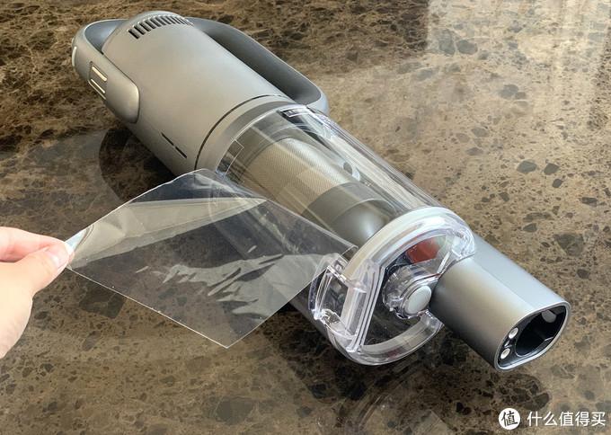 有颜有料,性能强悍,国产高端无线吸尘器睿米NEX2 Pro深度测评
