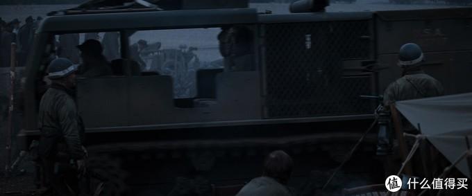 M4 HST牵引车