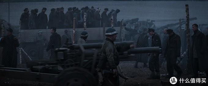 M101榴弹炮