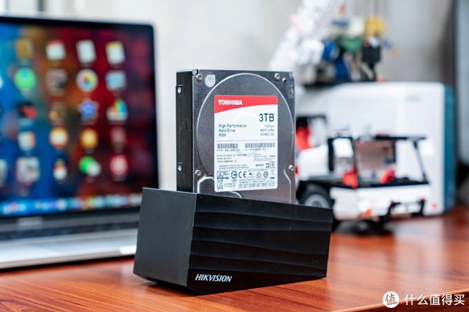拒当垃圾佬,300元也能用上靠谱 NAS:海康威视 H99 网络硬盘盒体验