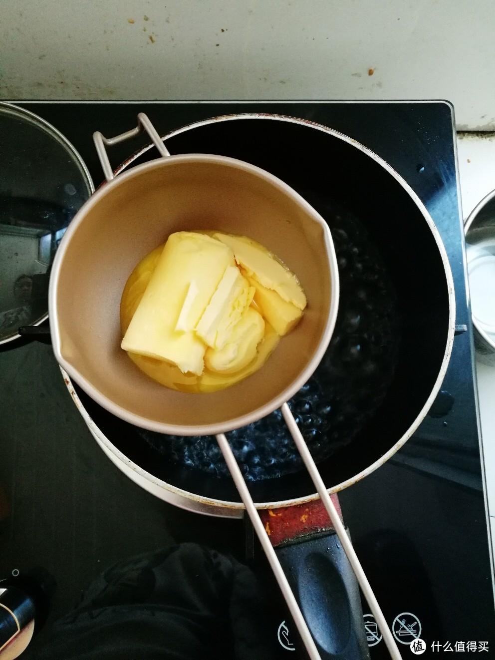 蜂蜜芝麻小饼干~香甜酥脆