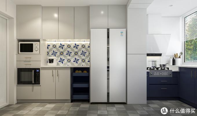 老户型厨房的装修,美食领域生活家关于厨房的一些唠叨