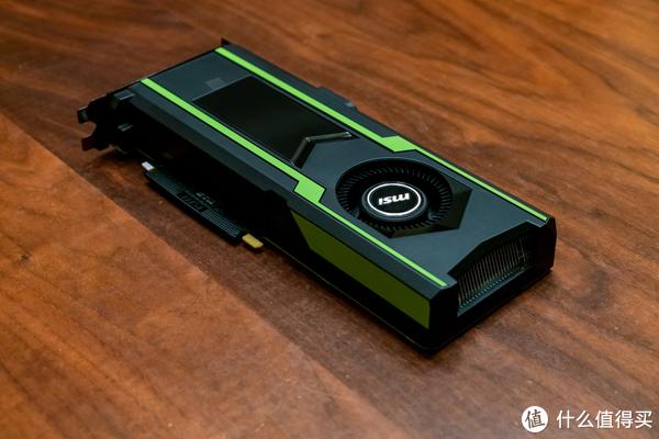 MSI Geforce GTX1080Ti 11GB GDDR5C AERO