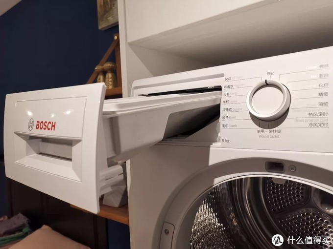 使用烘干机两年后,来和大家聊聊实际使用感受!