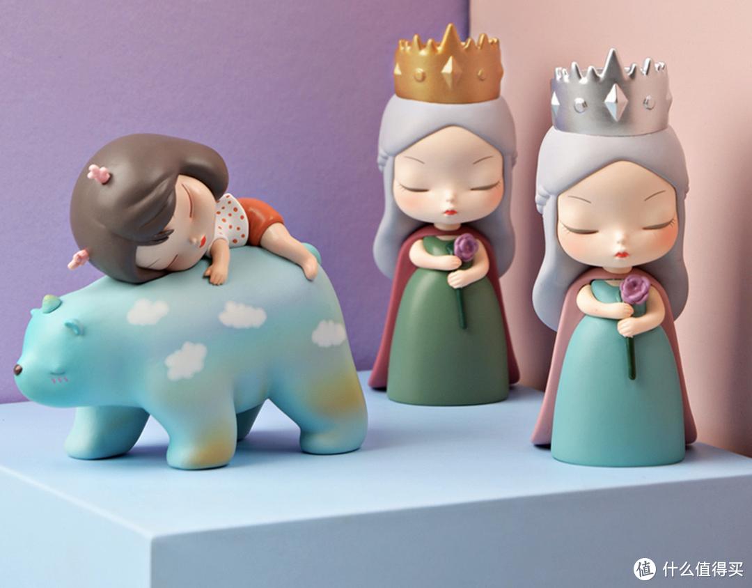 """小米有品上新""""森林童话""""永生花,母亲节礼物推荐"""