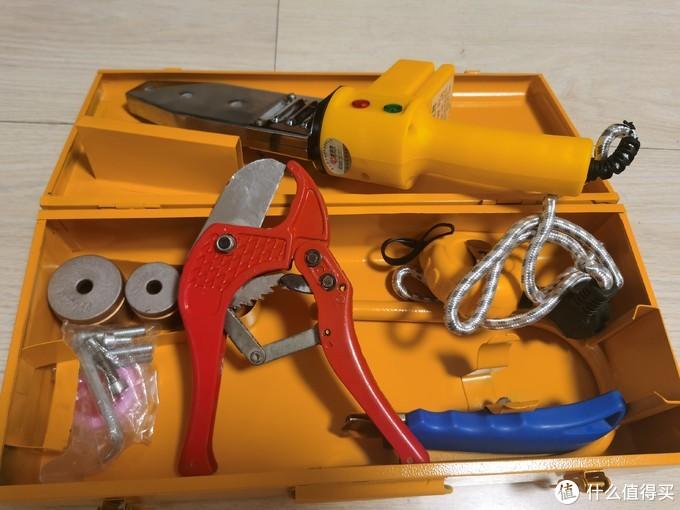 工欲善其事必先利其器-晒一晒我收藏的那些五金工具