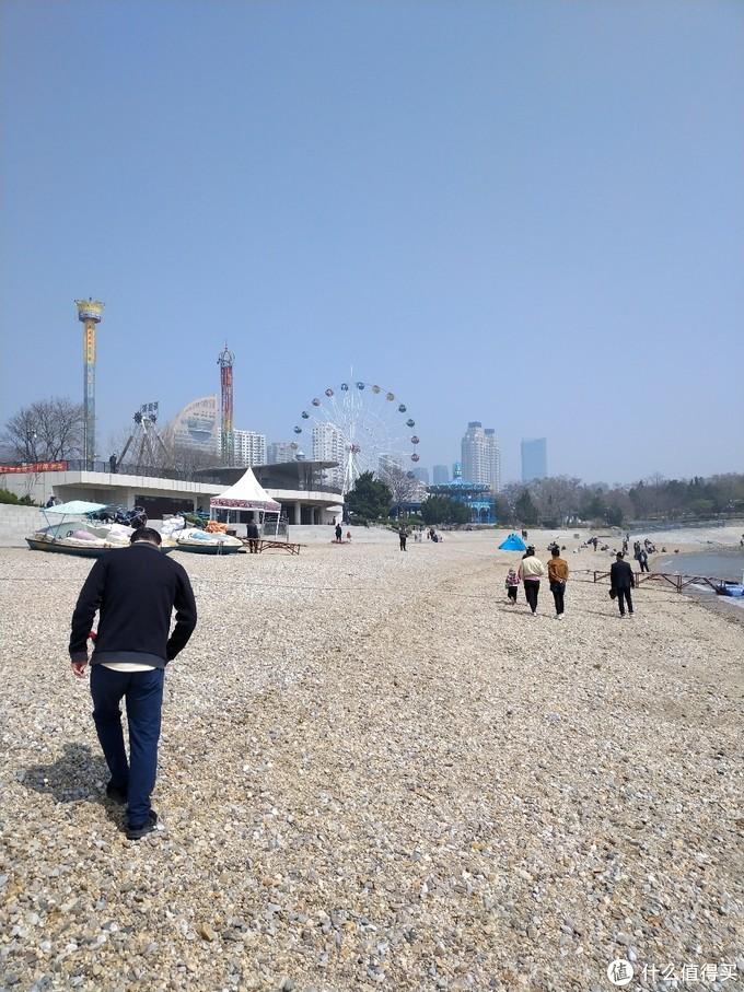 城市大玩家:大连,适合散步的星海公园走起啊!