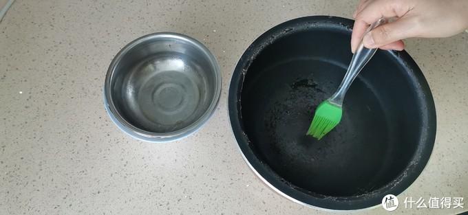 干货分享 | 报废21个鸡蛋,终于总结出电饭锅成功做蛋糕的必杀技!