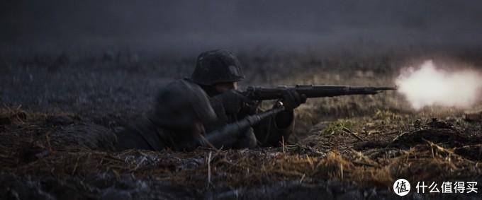 两把德军经典武器
