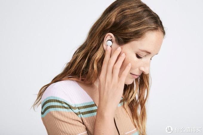 Google 谷歌 第二代Pixel Buds 2 真无线耳机 低调在美上架开售 179美元