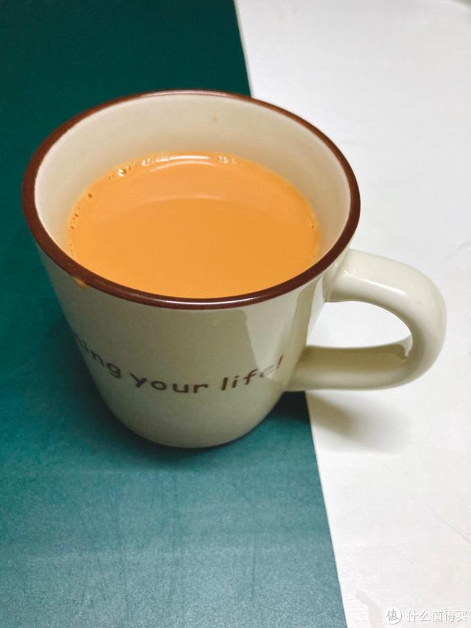 如何在家做一杯港式奶茶?