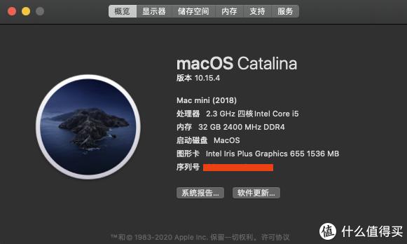 NUC8真是非常接近完美的黑苹果