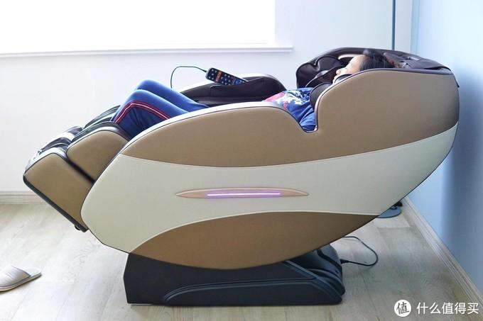 别去外面按摩了,在家按摩不香嘛?西屋X7按摩椅体验测评