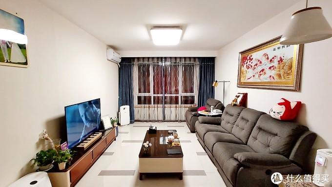据说沙发是客厅的灵魂?!芝华士3+1功能沙发使用三年的我有话说!