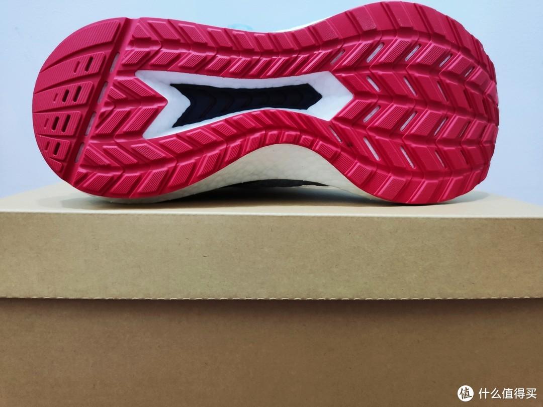用料充足,运动舒适——米家运动鞋4开箱