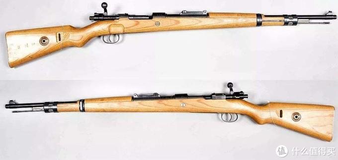 毛瑟98K步枪
