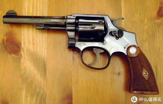 史密斯韦森版M1917