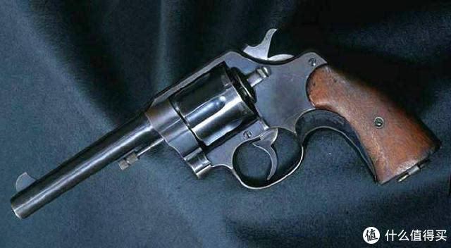柯尔特版M1917