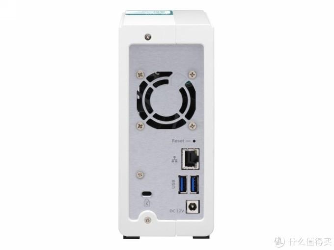 家用NAS新选择:QNAP威联通 发布TS-x31K系列NAS 双千兆、最多四盘位