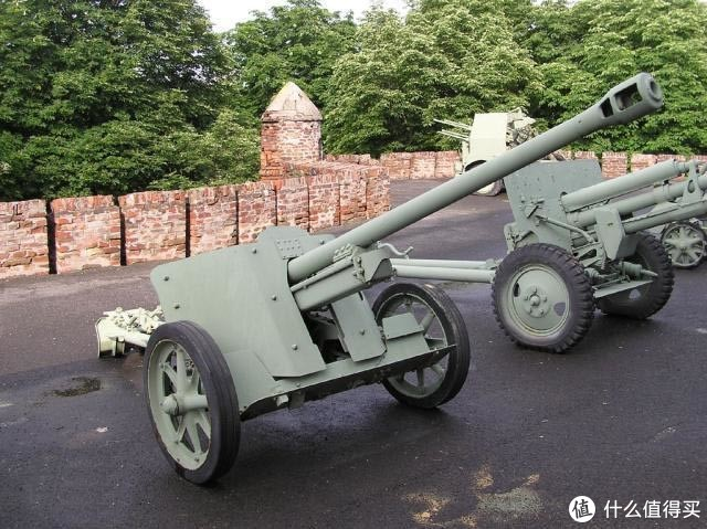 Pak38 50毫米反坦克炮