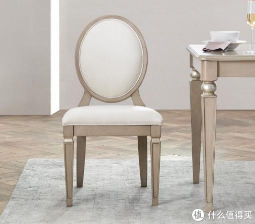 小米有品今日上新实木餐桌椅,美式轻奢格调,领券享7.2折
