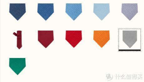 多款颜色可以选择