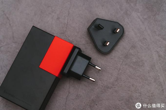 旅行中的网红快充助手——LAVANDA CUBE二合一移动电源