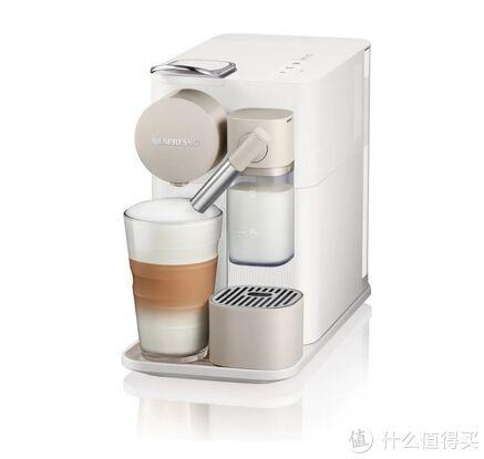 咖啡与Nespresso胶囊咖啡机