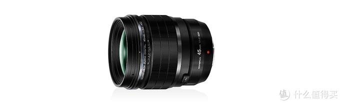 奥林巴斯ED45mm f1.2 Pro