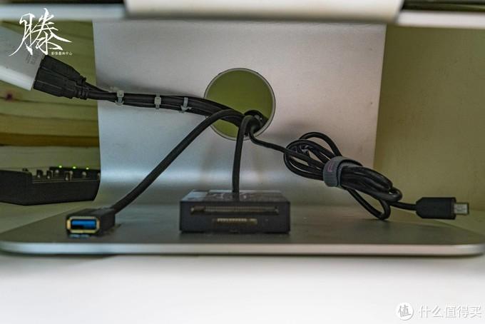 【滕·Gallery】因为硬盘爆红,桌面迎来重新改造